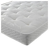 Silentnight Miracoil Comfort Ortho Tuft Mattress Only , Double