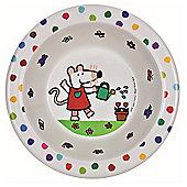 Petit Jour Maisy Mouse Bowl