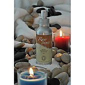Raw Organic Massage Oil For Delicate Skin (100ml Oil)