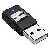 Linksys AE6000 Mini Dual Band Wireless-AC USB Adapter
