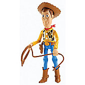 Toy Story Wrangler Woody Figure