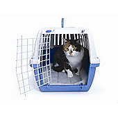 Savic Cushion Cat Trotter 1