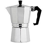 VonShef - 6 Cup Espresso Maker