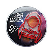 Space Eggyssey - Spaceship Egg Shaper