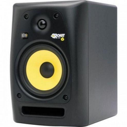 KRK RP6 100W Studio Monitor (Single)