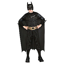 Batman Classic Dark Knight Rises - Child Costume 5-6 years