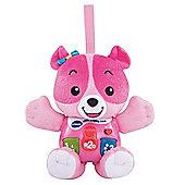 Vtech Baby Little Singing Pink Cora