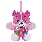 Vtech Baby Little Singing Pink Cora