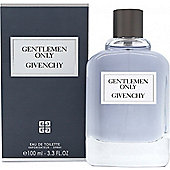 Givenchy Gentlemen Only Eau de Toilette (EDT) 100ml Spray For Men