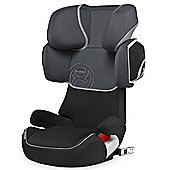Cybex Solution X2-Fix Car Seat (Storm Cloud)