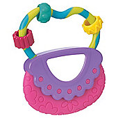 Tesco Purse Teether