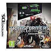 Transformers - Darl Side Of The Moon - Stealth Force Edition - Decepticons