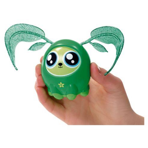 Fijit Newbie Emerald Green Melodee
