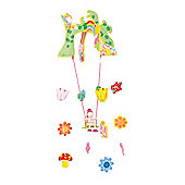 Bigjigs Toys BJ867 Mobile (Fairy)