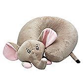 Cozy Time Funky Airhead Elephant