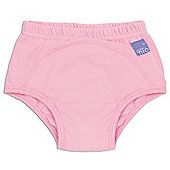 Bambino Mio Training Pants 2-3 years (Light Pink)