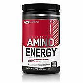 Optimum Nutrition Amino Energy - Strawberry Lime