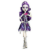 Monster High Haunted Getting Ghostly Spectra Doll