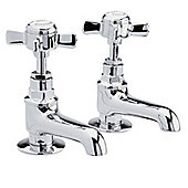 Ultra Beaumont Basin Taps in Chrome