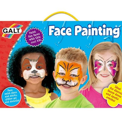 Galt Face Painting