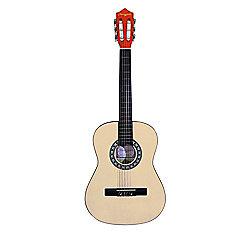 """Martin Smith 36""""( 3/4) Size Ac Classical Guitar - Natural"""