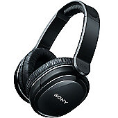Sony MDR-HW300K Surround Wireless Headphones