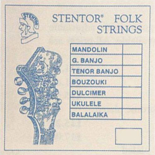Stentor S1092 Ukulele Strings - Set of 4 strings