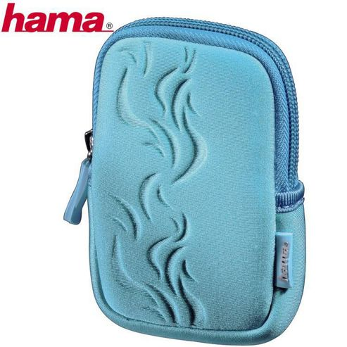 Hama Camera Bag Neoprene Flame 50E - Blue
