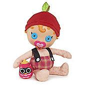 Lalaloopsy Babies Doll - Bea Spells-a-Lot