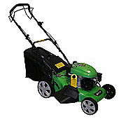 Bentley Garden 4-in-1 Self-Propelled Petrol Lawnmower