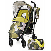 Cosatto Yo! Special Edition Stroller (Camosatto)