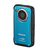 Panasonic TA20 Blue Waterproof Pocket Camcorder