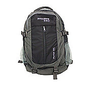 Yellowstone 40L Hunter Rucksack Charcoal