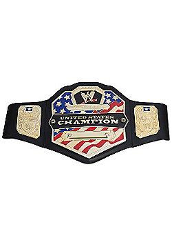 WWE United States Champion Belt