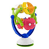 Chicco Musical Fruits Electronic Highchair Toy