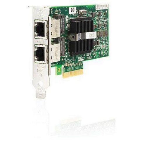 Hewlett-Packard NC360T PCI EXPRESS DUAL GB NIC