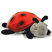 Cloud B Nightlight Projector Twilight Ladybug Classic