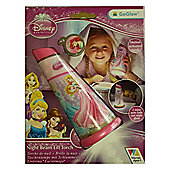 Disney Princess Night Beam Tilt Torch