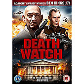 Death Watch - Blu-Ray