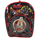 Character Marvel Avengers Age Of Ultron Backpack