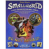 Small World - Be Not Afraid - Games/Puzzles
