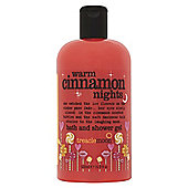 Treaclemoon Bath& Shwr Gel Winter 500Ml