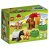 LEGO Duplo Farm Animals 10522