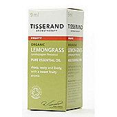 Tisserand Aromatherapy Lemongrass 9ml Oil
