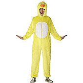 Duck - Adult Costume Size: 38-40
