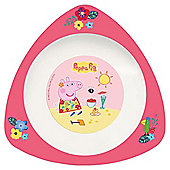 Peppa Pig Toddler Feeding Bowl