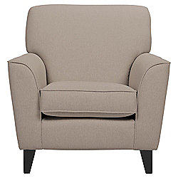 Byron Occasional Chair Taupe