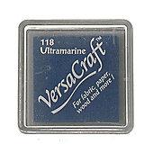Versacraft Ink Pad Ultramarine