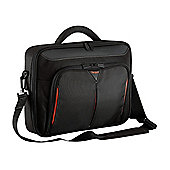 Targus Classic+ Clamshell Case (Black) for 13 inch to 14.1 inch Widescreen Laptops