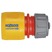 Hozelock Waterstop Connector Std